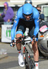 Ryder Hesjedal took a fine 17th place, 29-seconds down...