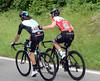 Mark Cavendish has turned helper for Rigoberto Uran - why..?