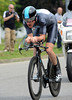 Geraint Thomas took a fine 2nd-place, 39-seconds off the winning pace...