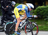 """Gustav Larsson raced into 7th place, 1' 14"""" down..."""