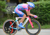 """Michele Scarponi lost his 3rd-place overall by placing just 22nd at 1' 54""""..."""