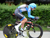 """Ryder Hesjedal took 6th at 1' 09"""" to win 1st-place overall in the Giro..!"""