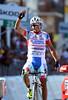 Miguel Rubiano wins into Porto Sant' Elpedio..!