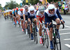 Stannard is at his limits as Team GB tries to close what is now a 50-seconds gap...