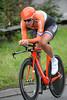 """Ellen Van Dijk took 8th place, 1' 19"""" down..."""