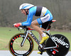 Rein Taaramae took 7th for Cofidis and Estonia - with a deficit of 13-seconds...
