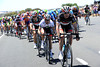 Jens Voigt lends his strength and determination to the same cause, but for Radio Shack...