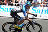 New Zealand's Jack Bauer is Garmin's best rider in the TDU - he'll end the race in a fine 11th place overall...