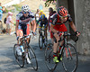 Cadel Evans has attacked with Jurgen Van Den Broeck..!