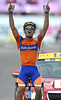 Luis Leon Sanchez wins stage fourteen into Foix..!