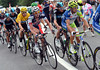Vincenzo Nibali looks set to atttack Wiggins and Froome as soon as he gets the chance...