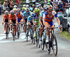 Rabobank join the chase, led by Steven Kruiswijk...