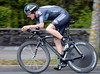 "Geraint Thomas scorched the course to win the Prologue with a time of 3' 29.43""..."