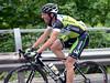 Switzerland's Michele Albasini drifts backwards - there goes his Tour de Suisse hopes..!