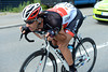 Fabian Cancellara has a lot to lose if he does not win tomorrow's TT two weeks out from the Tour de France - that's why he's taking it easy today..!