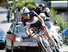 "Frank Schleck gave hope to his and his team's Tour de France chances with a decent TT - the Luxembourger placed 28th at 1' 37""..."
