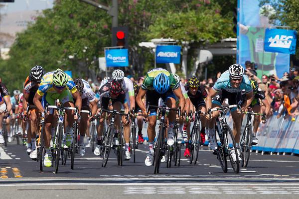 Boonen, Haussler and Sagan!