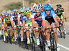 Johan Van Summeren makes his big push with 25-kilometres to go...