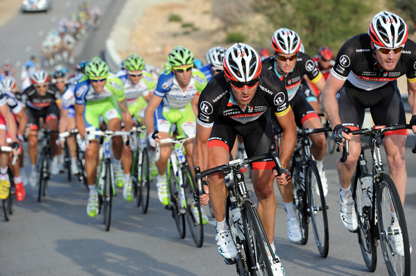 Radio Shack make a big acceleration with Popovych, Rast and Fuglsang leading the charge...