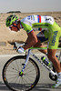 Sagan launches himself back into the race, but it's been a two-minute job instead of a 30-seconds job...