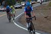 Nibali, Stetina and Beltran will soon bridge back up to Danielson.