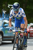 """Alejandro Valverde shone in the TT by taking 4th, 1' 08"""" off the pace..."""