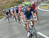 Lastras is still leading Movistar's chase..!