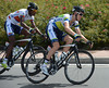 Green Edge expects quite a lot from Cameron Meyer and Daniel Teklehaimanot in this Vuelta...