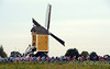 The windmill near Beek is also a feature of the Amstel Gold race...