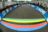 A rainbow jersey awaits the winner of today's World Championships - but who will it be..?