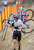Spare a thought for Lewis Rattray, a rare Australian entry in the cyclo-cross championships..!