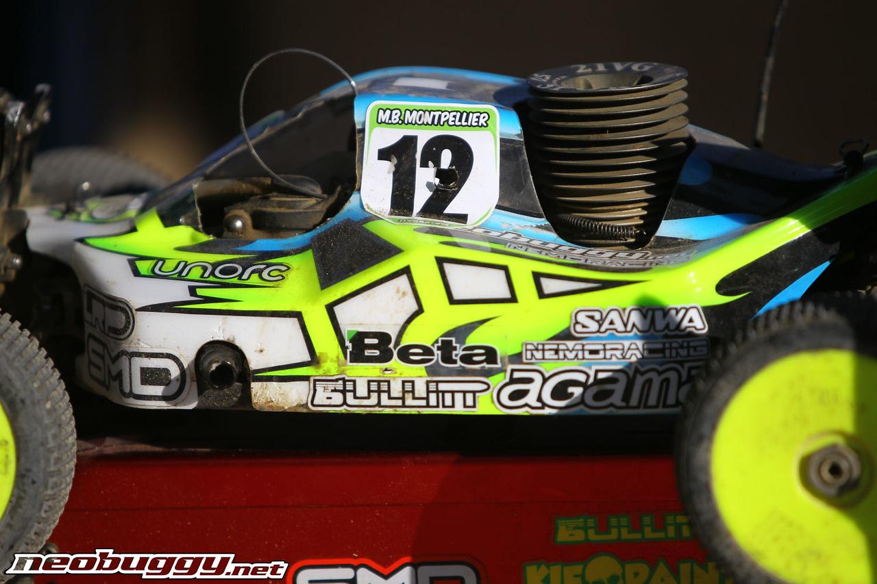 2012 Montpellier GP - Day 1