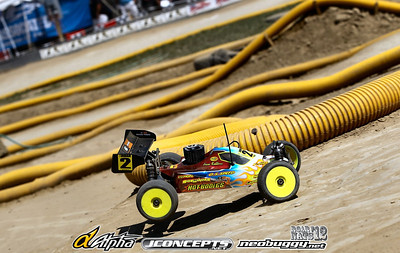2012 ROAR Nats - Finals day