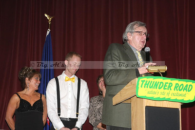 2012 Season Thunder Road Banquet-01/26/13