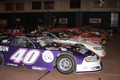 2012 Racing Shows