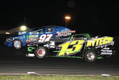 Airborne Speedway 2012