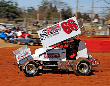 Lincoln Speedway 3102012