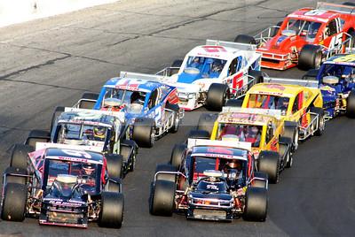 Thompson Speedway 2012