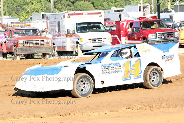 August 11, 2012 - Super Stocks and bombers