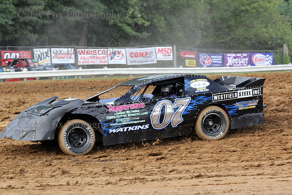 July 28, 2012 - Super Stocks and bombers