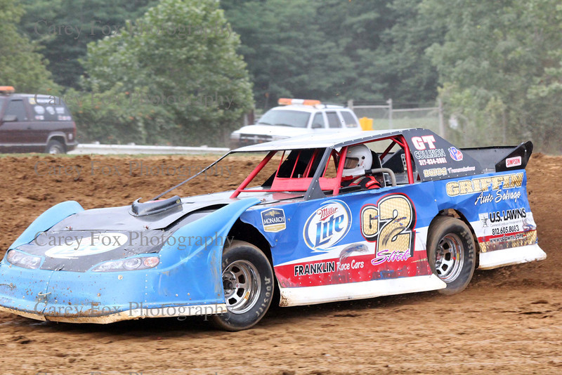 July 7, 2012 - Super Stocks and bombers
