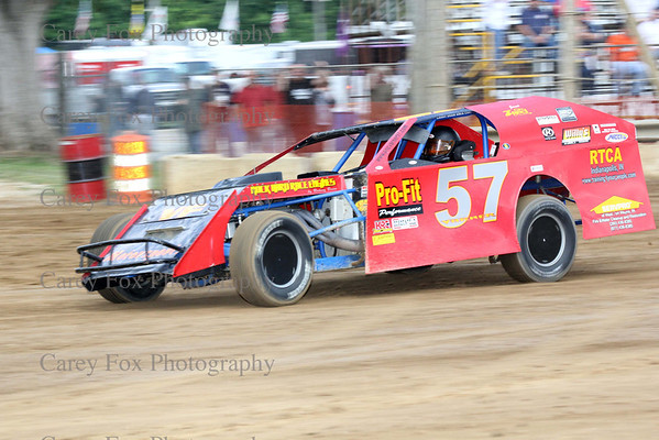 June 2, 2012 Sprints and Modifieds