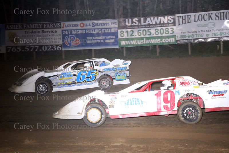 May 12, 2012 Super Stocks and Bombers