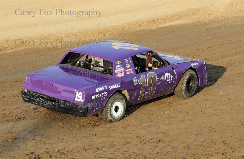 May 19, 2012 Super stocks and bombers