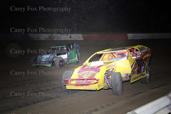 May 25, 2012 Tony Hulman Classic - Modifieds