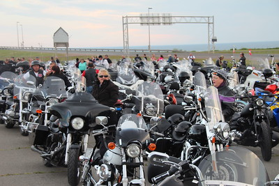 2012 Confederation Bridge Ride