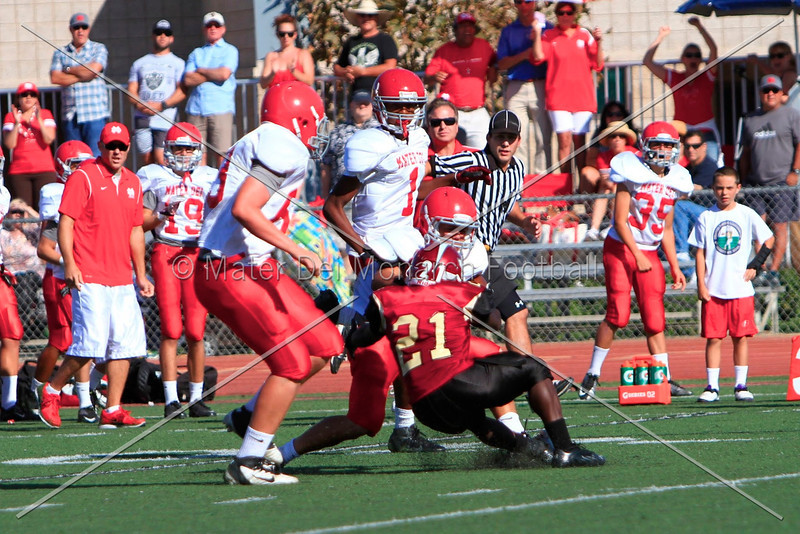 Frosh Red JSerra 2012-10-0448180