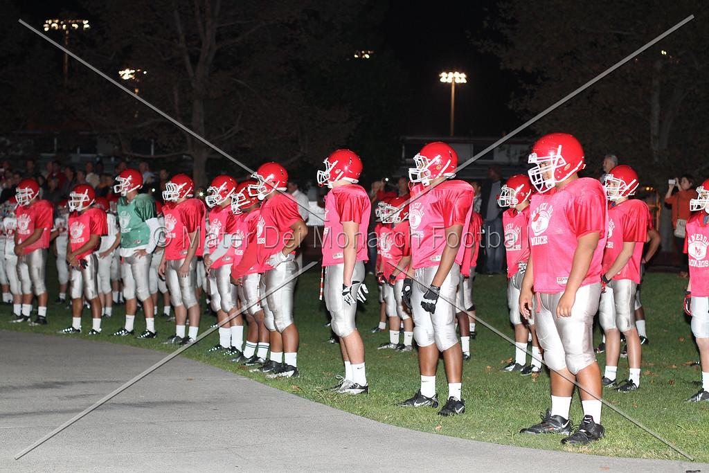 Striping Ceremony 2012-10-3155312