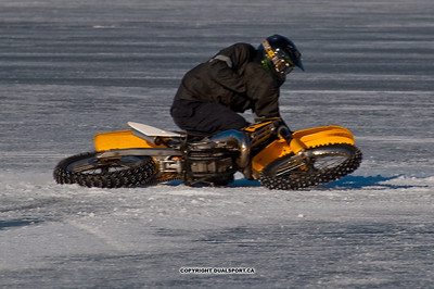 2012-01-29 Sunken Lake Ice Races