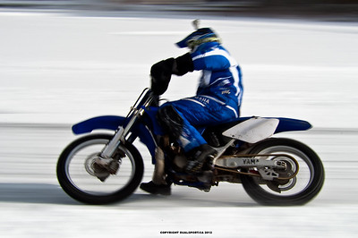 2012-02-05 Sunken Lake Ice Racing